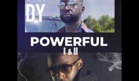 THIMCY POWERFUL DOUBLE EP (TEASER)